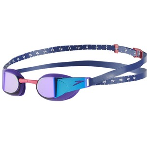 Speedo Fastskin Elite Mirror Goggle