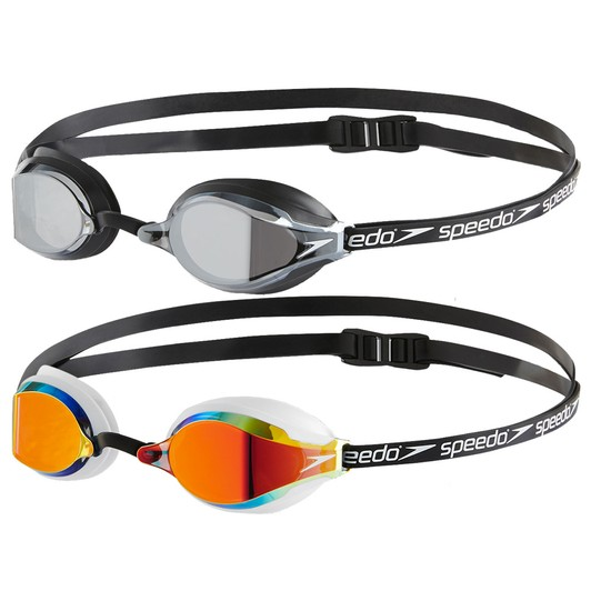 117fdf078b Speedo Fastskin Speedsocket 2 Mirror Goggle ...