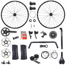 Kinesis SRAM Rival 1 Gravel Build Kit
