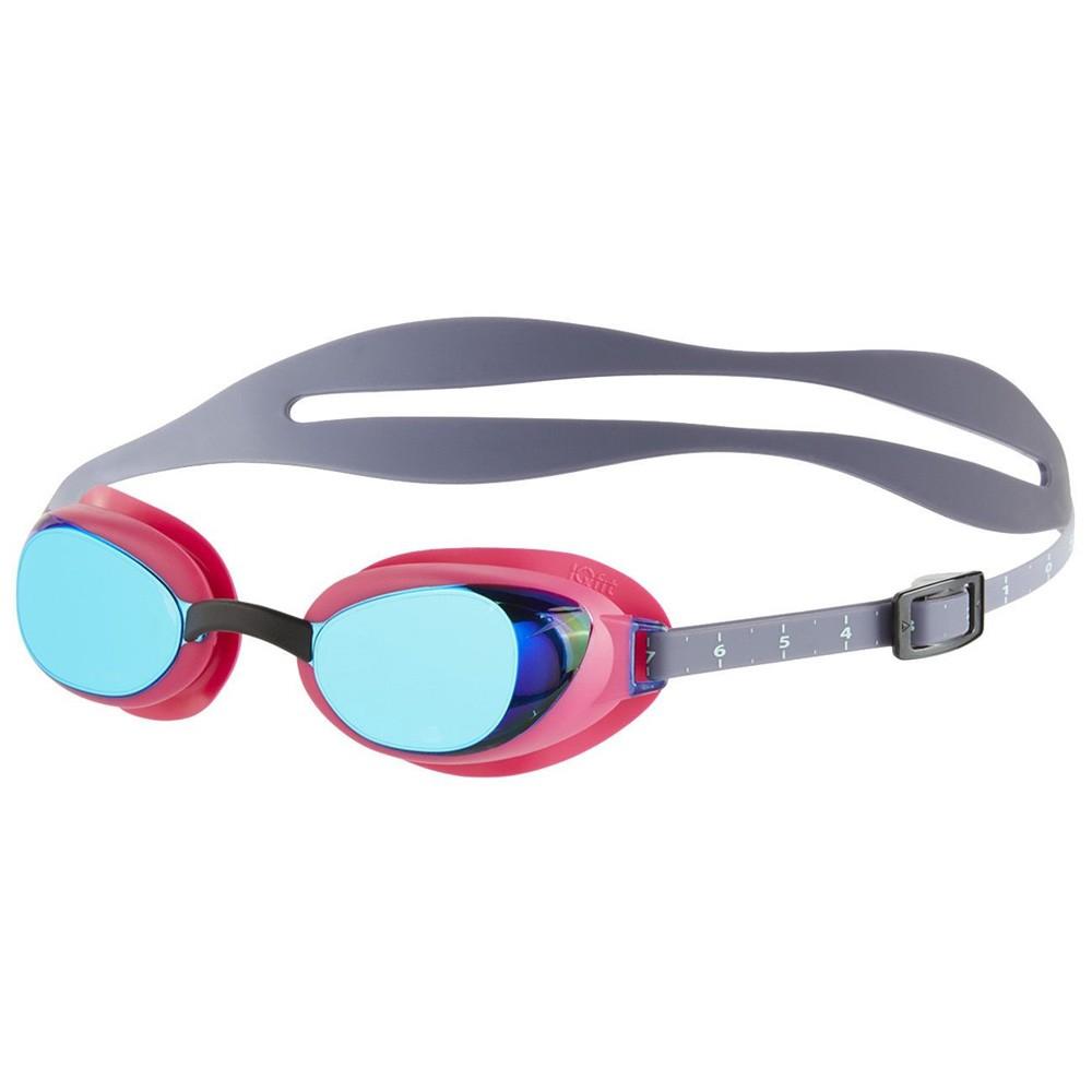 Speedo Aquapure Mirror Womens Goggle