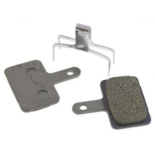 Aztec Sintered Disc Brake Pads For Shimano Deore