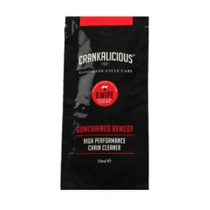 Crankalicious Gumchained Remedy KWIPE 15ml
