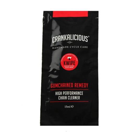 Crankalicious Gumchained Remedy KWIPE 15ml