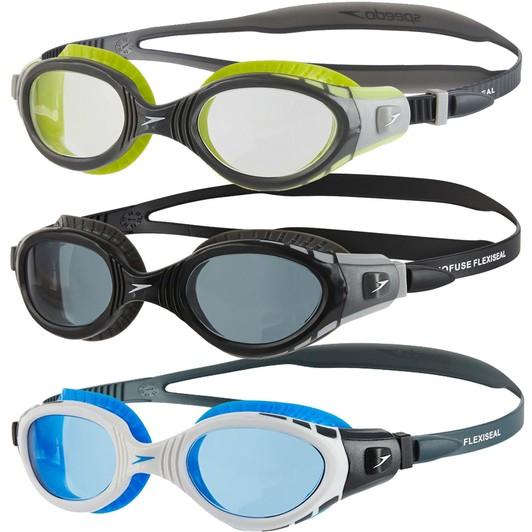 Speedo Futura Biofuse Goggle ... 655338dc1ba4