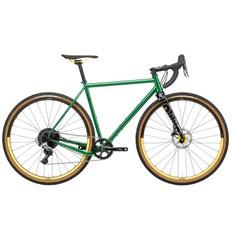 Rondo Ruut Steel Gravel Bike
