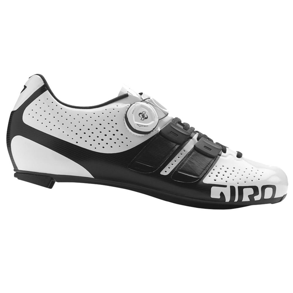 Giro Factress Techlace Women's Road Shoes
