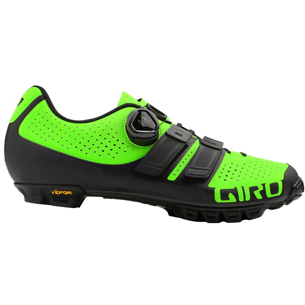 Giro Code Techlace MTB Shoes