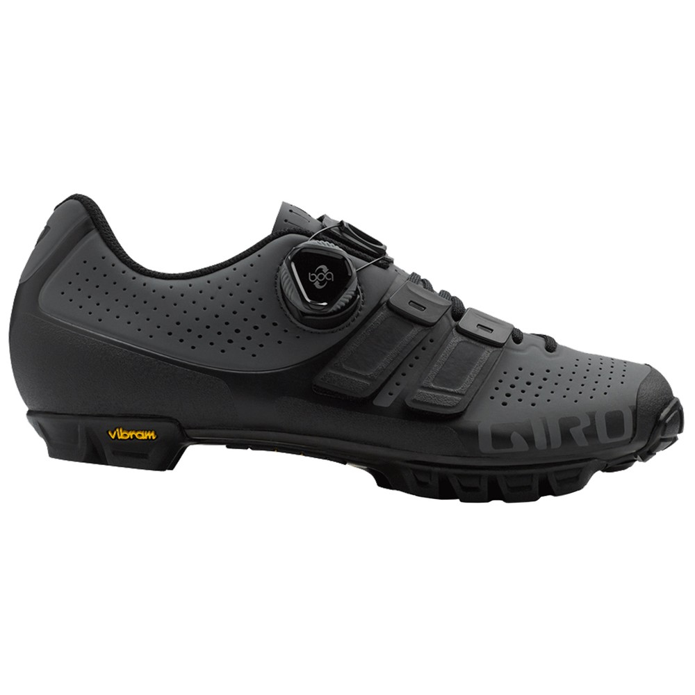 Giro Code Techlace MTB Shoes