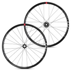 Fulcrum Racing 6 Disc Brake Wheelset 2018