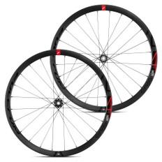 Fulcrum Racing 4 Disc Brake Wheelset 2018