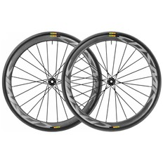 Mavic Cosmic Pro Carbon SL Clincher Centrelock Disc Wheelset