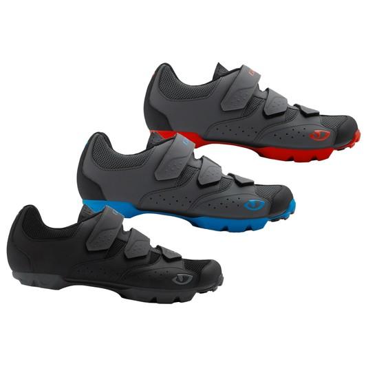 7de4a55bebe Giro Carbide R II MTB Shoes ...