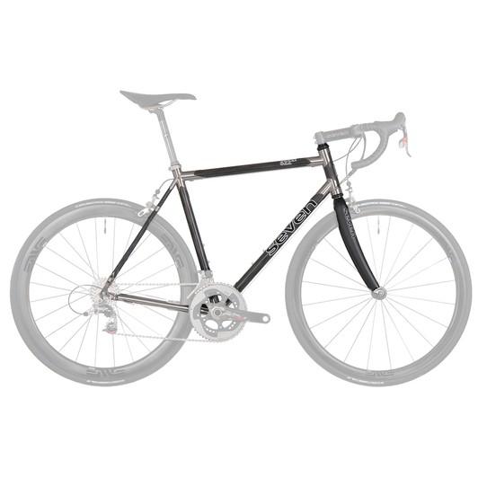 Seven Cycles 622 SLX Dura-Ace Di2 Custom Road Bike