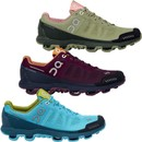 On Running Cloudventure Women's Trail Running Shoes