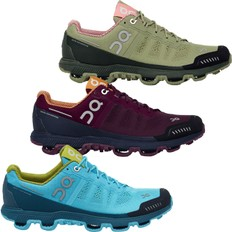 On Running Cloudventure Womens Trail Running Shoes