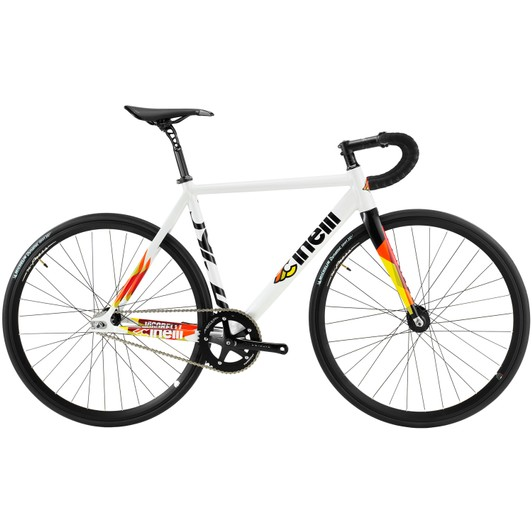 Cinelli Vigorelli Aluminium Track Bike