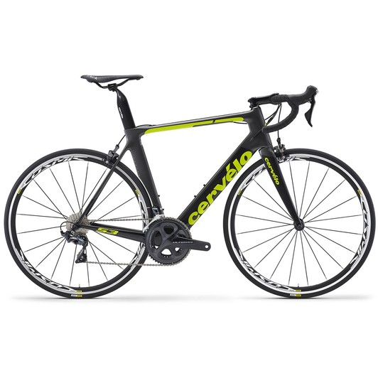 Cervelo S3 Ultegra Road Bike 2018