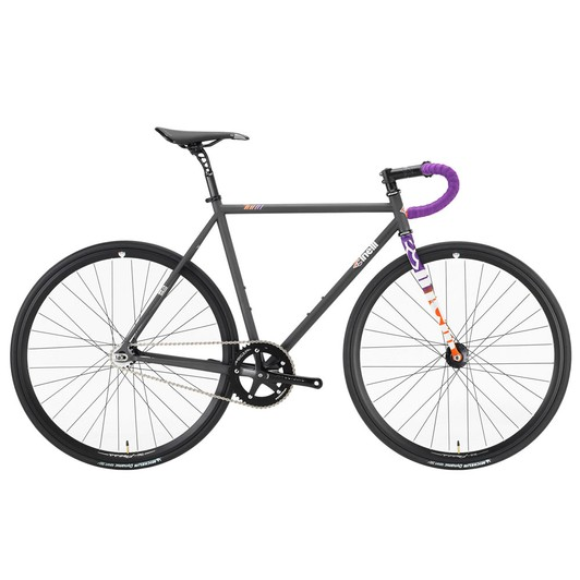 Cinelli Tutto Fixed Gear Bike