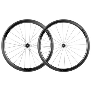 ENVE SES 3.4 G2 Clincher Wheelset With Ceramic Chris King R45 Hubs