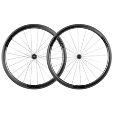 ENVE SES 3.4 NBT Tubular Wheelset with Ceramic Chris King R45 Hubs