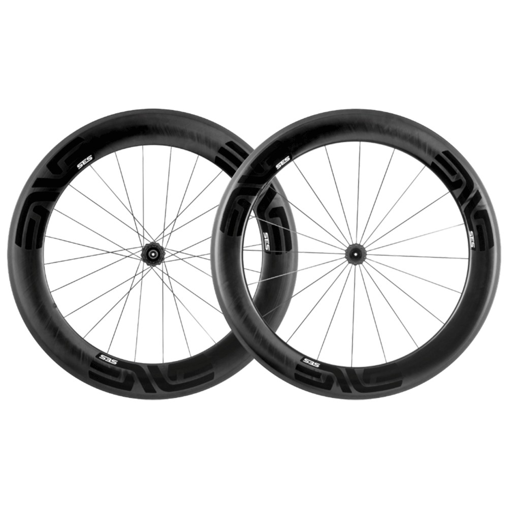 ENVE SES 7.8 NBT Clincher Wheelset With Chris King R45 Hubs
