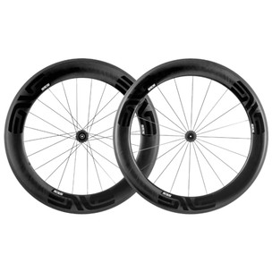 ENVE SES 7.8 NBT Clincher Wheelset With Ceramic Chris King R45 Hubs