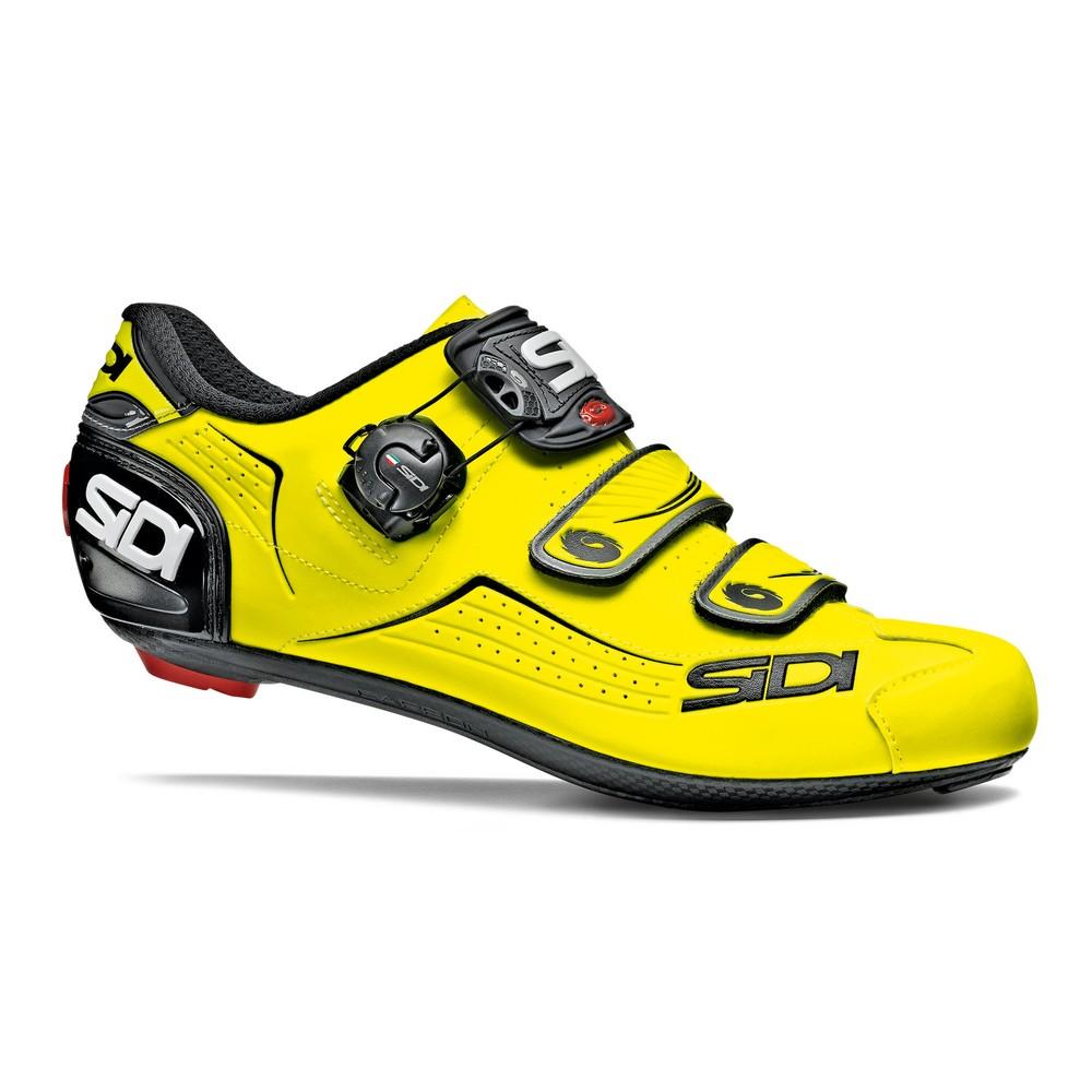 Sidi Alba Mens Road Shoes
