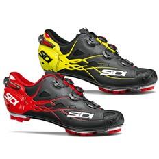 Sidi Tiger Mens Matt MTB Shoes