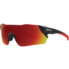 Smith Attack Sunglasses with ChromaPop Red Mirror Lens