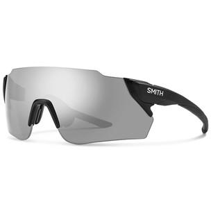 Smith Attack Max Sunglasses With ChromaPop Platinum Mirror Lens