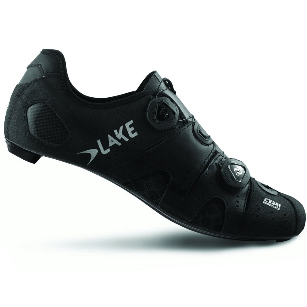 Lake CX241 Road Shoes