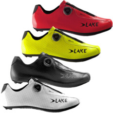 Lake CX301 Road Shoes