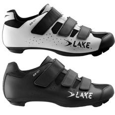 Lake CX161 Road Shoes