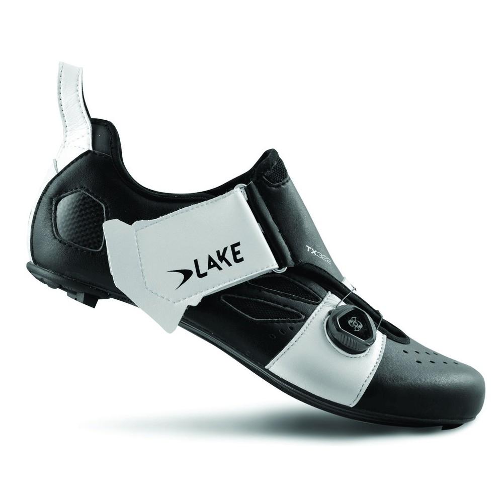 Lake TX322 Triathlon Shoes