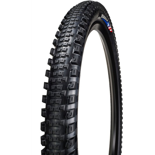 Specialized Slaughter Grid 2BR Tubeless MTB Clincher Tyre 26x2.3