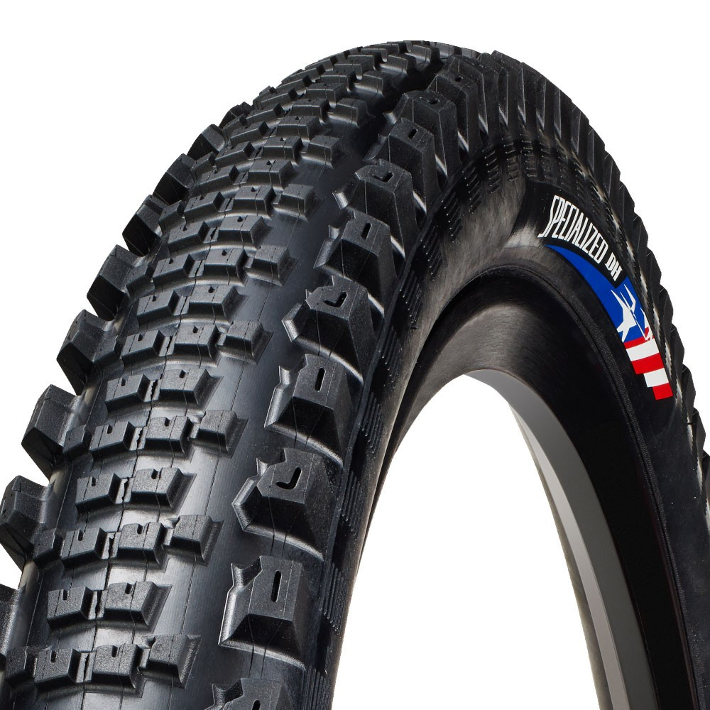 Specialized Slaughter DH MTB Clincher Tyre 26x2.3