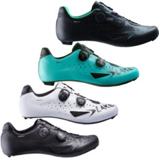 Lake CX237 Carbon Twin Boa Road Shoes