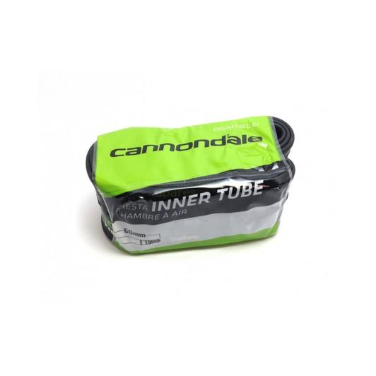 Cannondale Presta Inner Tube 700Cx25-32c 60mm