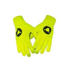 Black Sheep Cycling Hi-Vis Merino Gloves