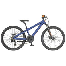 Scott Voltage Junior 24 Disc Boys Mountain Bike 2018