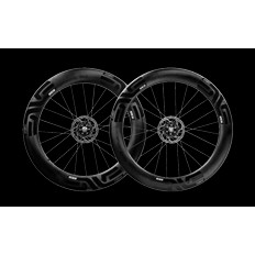 ENVE SES 7.8 Thru Axle Disc Clincher Wheelset with Chris King Hubs