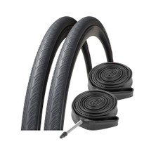 Specialized All Condition Armadillo Elite Road 25mm Tyres with Inner Tubes