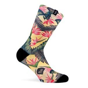 Pacific & Co. Boa Vista Gold Coolmax Socks