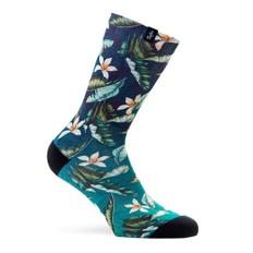 Pacific & Co. Blue Hawaii Coolmax Socks