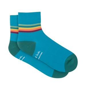 Paul Smith Artist Top Cycling Socks