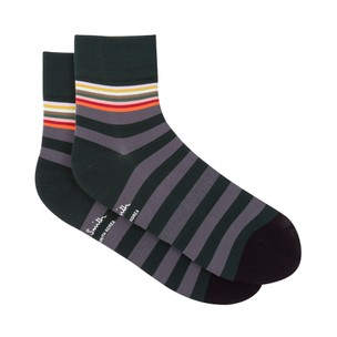 Paul Smith Two Stripe Cycling Socks