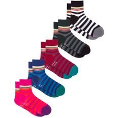 Paul Smith Two Stripe Socks