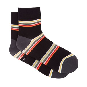 Paul Smith Multi Block Stripe Cycling Socks