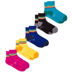 Paul Smith Artist Top Socks