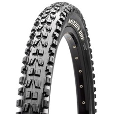 Maxxis Minion DHF Folding EXO/TR (Tubeless Ready) Clincher MTB Tyre